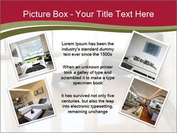 Stylish Living Room PowerPoint Templates - Slide 24