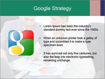 Business Teamwork PowerPoint Template - Slide 10