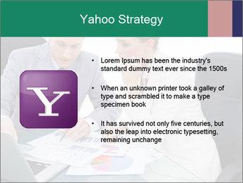 Business Teamwork PowerPoint Template - Slide 11