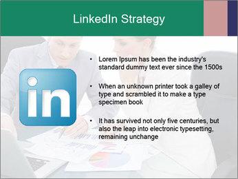 Business Teamwork PowerPoint Template - Slide 12