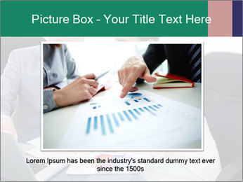 Business Teamwork PowerPoint Templates - Slide 15