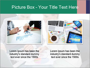 Business Teamwork PowerPoint Templates - Slide 18
