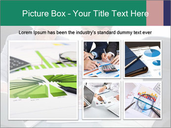 Business Teamwork PowerPoint Templates - Slide 19