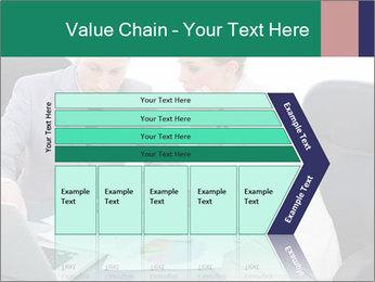 Business Teamwork PowerPoint Template - Slide 27