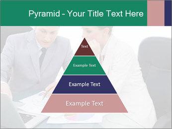 Business Teamwork PowerPoint Template - Slide 30