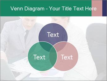 Business Teamwork PowerPoint Template - Slide 33