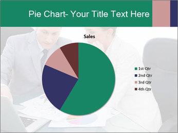 Business Teamwork PowerPoint Template - Slide 36