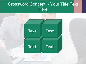 Business Teamwork PowerPoint Template - Slide 39