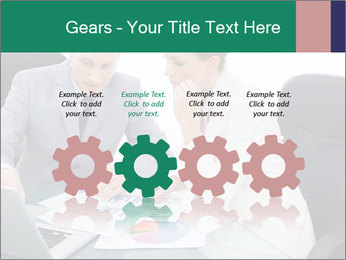Business Teamwork PowerPoint Templates - Slide 48