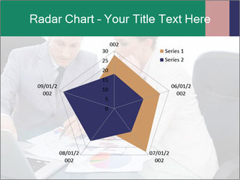 Business Teamwork PowerPoint Template - Slide 51