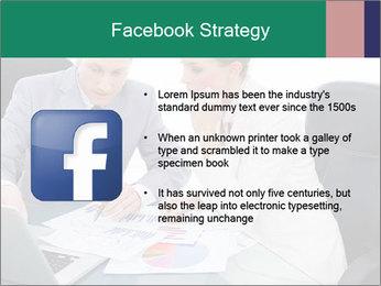 Business Teamwork PowerPoint Template - Slide 6