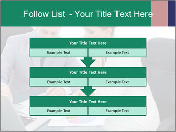 Business Teamwork PowerPoint Template - Slide 60