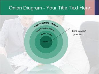 Business Teamwork PowerPoint Template - Slide 61