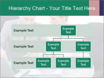 Business Teamwork PowerPoint Template - Slide 67