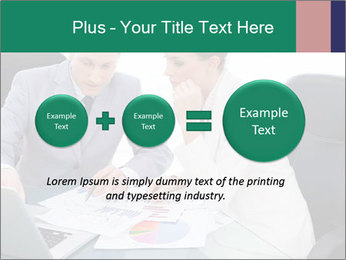 Business Teamwork PowerPoint Templates - Slide 75