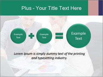 Business Teamwork PowerPoint Template - Slide 75