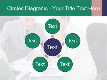 Business Teamwork PowerPoint Template - Slide 78