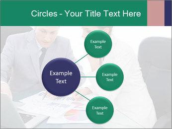 Business Teamwork PowerPoint Template - Slide 79
