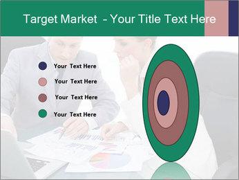 Business Teamwork PowerPoint Template - Slide 84