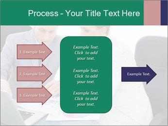 Business Teamwork PowerPoint Template - Slide 85