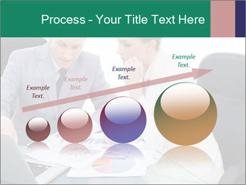 Business Teamwork PowerPoint Templates - Slide 87