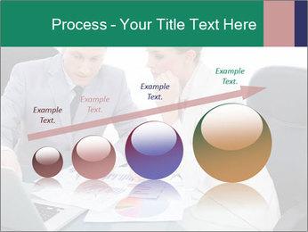 Business Teamwork PowerPoint Template - Slide 87