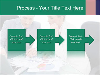 Business Teamwork PowerPoint Templates - Slide 88