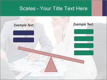 Business Teamwork PowerPoint Template - Slide 89