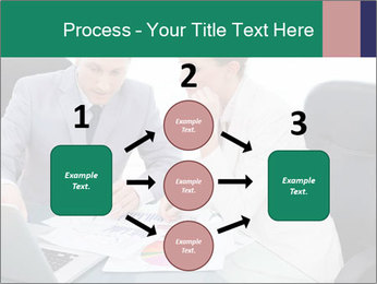 Business Teamwork PowerPoint Templates - Slide 92