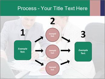 Business Teamwork PowerPoint Template - Slide 92