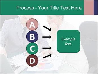 Business Teamwork PowerPoint Template - Slide 94