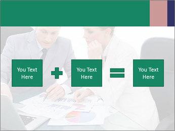 Business Teamwork PowerPoint Template - Slide 95