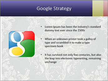Seamless vintage PowerPoint Templates - Slide 10