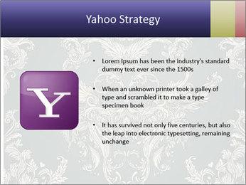 Seamless vintage PowerPoint Templates - Slide 11