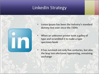 Seamless vintage PowerPoint Templates - Slide 12