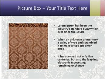 Seamless vintage PowerPoint Templates - Slide 13