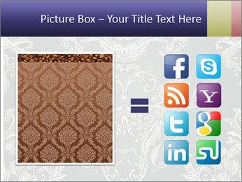 Seamless vintage PowerPoint Templates - Slide 21