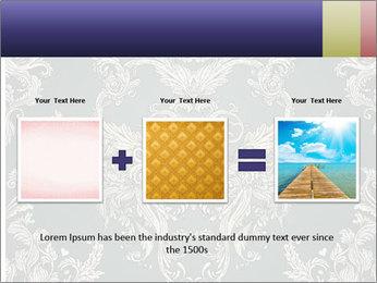 Seamless vintage PowerPoint Templates - Slide 22