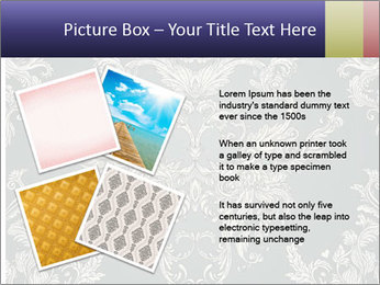 Seamless vintage PowerPoint Template - Slide 23