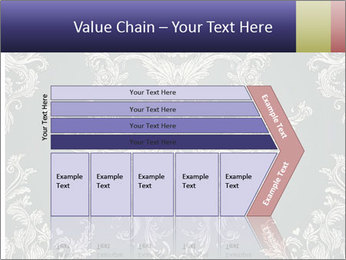 Seamless vintage PowerPoint Templates - Slide 27