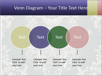 Seamless vintage PowerPoint Template - Slide 32