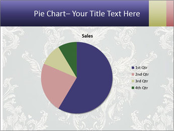 Seamless vintage PowerPoint Templates - Slide 36