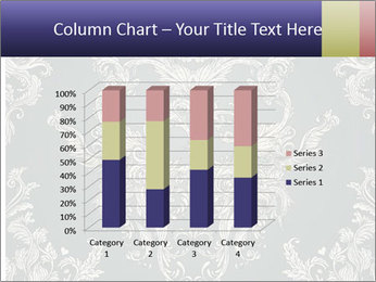 Seamless vintage PowerPoint Templates - Slide 50