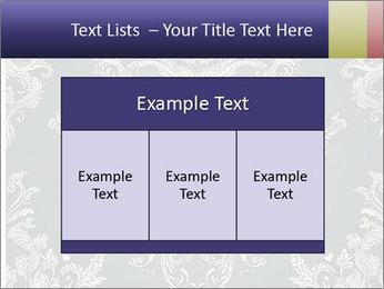 Seamless vintage PowerPoint Templates - Slide 59