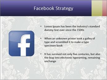 Seamless vintage PowerPoint Templates - Slide 6