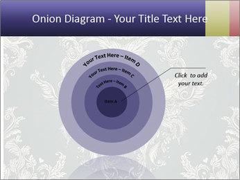 Seamless vintage PowerPoint Templates - Slide 61