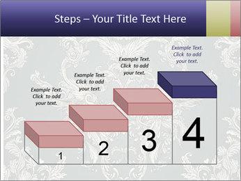 Seamless vintage PowerPoint Templates - Slide 64