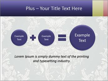 Seamless vintage PowerPoint Templates - Slide 75