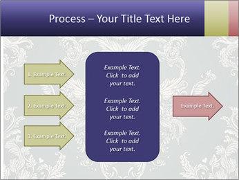 Seamless vintage PowerPoint Templates - Slide 85
