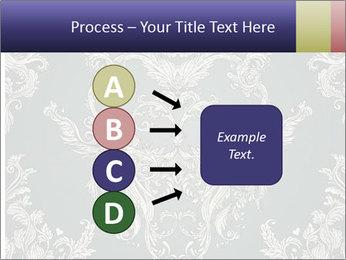 Seamless vintage PowerPoint Templates - Slide 94